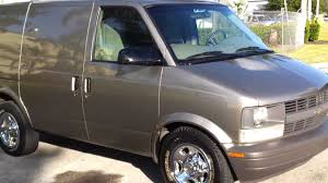 FOR SALE 2004 Chevy Astro Cargo Van WWW.SOUTHEASTCARSALES.NET ...