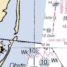 Noaa Tide Charts Nj Jersey Shore Nj New Jersey Tides Weather Coastal News