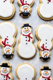 All you'll need is a few cookie decorating supplies, a relatively steady hand, and a little imagination. 64 Christmas Cookie Recipes Decorating Ideas For Sugar Cookies