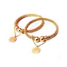 Gold Bangles Design With Price In Pakistan Hoorya Collection Gold Plated Bangles For Women 0021
