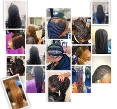 bonheur hair braiding 27 photos 14