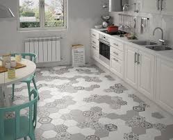 Terracotta Floor Tiles Kitchen Floor Tile Terracotta Matte Hexatile Nais