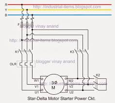 star delta starter wiring diagram 3 phase wiring diagram 3 Phase Delta Wiring Diagram star delta 3 phase motor automatic starter with timer electrical 3 phase delta motor wiring diagram