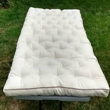 diy wool mattress
