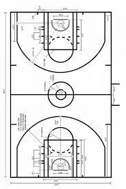 Half court basketball diagrams basketball court diagram wiring diagrams dodge truck export to half court basketball