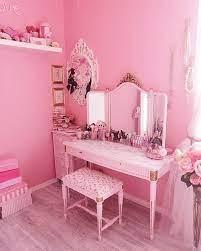 Barbie room ...