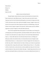 good thesis statements for trail of tears writing the perfect  who can i get to write my paper for me