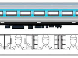Nsw Trainlink Train To Brisbane Sydney Melbourne