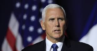 Texts Aide Investigating Fbi Pence From Fake Someone Impersonating pgx1xqw