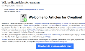 Wikipedia Create How To Get Your Wikipedia Entry Approved Serps_invaders