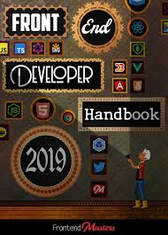 Learning Javascript Design Patterns Epub Front End Developer Handbook 2019 Learn The Entire