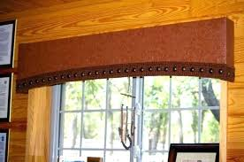 cornice board designs elegant ideas wood