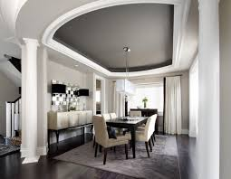 terrific transitional dining room designs that will fit in your home intended for 10