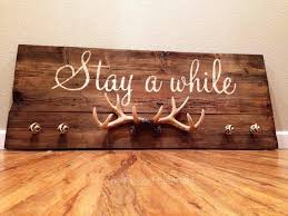 Pin by Polly Quinn on Craft Ideas | Antlers decor, Decor, Home decor