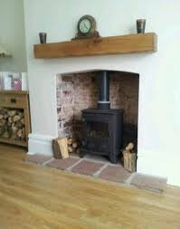 woodburning multi fuel stove and gas fire installation hetas registered