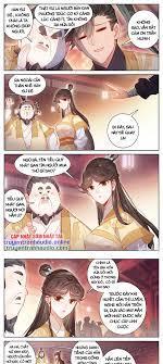 Phàm Nhân Tu Tiên Chap 134 Next Chap 135 Tiếng Việt   TruyenQQ.Net - Truyện  Tranh - Manga