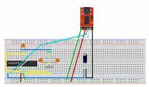programming an atmega328 arduino bootloader via a ftdi usb atmega328 ftdi bootloader