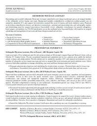 Orthopedic Nurse Sample Resume Beauteous Orthopedic Nurse Resume Colbroco