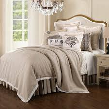 ivory comforter set full tan beige bedding comforters 7