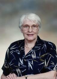 Mary Johnson Obituary (2020) - York Region News