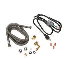 Dishwasher Purchase And Installation Pm28x329 Universal Dishwasher Installation Kit Ge Parts