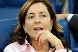 Barbara Palombelli rompe il silenzio dopo il suo discusso discorso a Forum