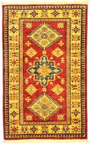 yellow and red area rugs area rugs one of a kind hand knotted wool yellow red