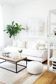 White Living Room Furniture For 17 Best Ideas About White Couch Decor On Pinterest White Sofa