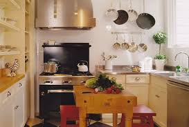 10 Small Kitchen Islands For Your Tiny Kitchen Freshome
