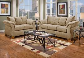 living room sets with sleeper sofa. affordable furniture sensation camel queen sleeper sofa and loveseat living room sets with l