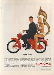 vintage honda motorcycle ads. View Honda 48 Throughout Vintage Motorcycle Ads