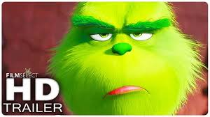 the grinch. Exellent Grinch THE GRINCH Official Trailer 2018 On The Grinch E