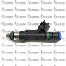 0280158174 9l3e B5a Fuel Injector 2009 2014 Ford Expedition F 150 Lincoln Navigator 5 4l Triton