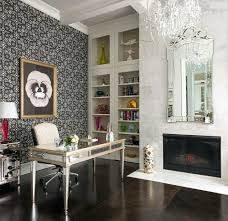 venetian style chandelier office style mirror marble fireplace and classy chandelier for the home office venetian