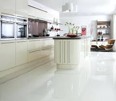 black and white tile floor kitchen. White Tile Flooring High Gloss Kitchen Floor Tiles Prepossessing Painting Window And Black Ideas