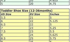 Vans Authentic Size Chart Timeless Vans Shoe Size Conversion Chart Boys Shoe Size