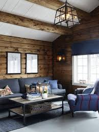 cabin lighting ideas. stylish scandinavian cottage designlog cabin design in norway light fixture lighting ideas n