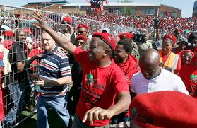 Eff Rally 14 Quotes From Julius Malema Including His Dare For Cyril