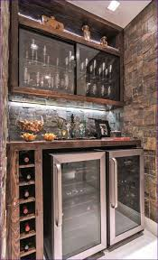Dining Room Amazing Mini Bar Cabinet For Sale Modern Corner Bar