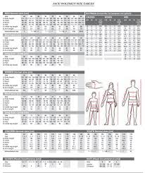 Esprit Shirt Size Chart 49 Circumstantial Nike Kids Sizing Chart