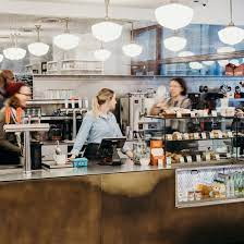Intelligentsia coffee is known for being an outstanding coffee & espresso. Monadnock Coffeebar Chicago Locations Intelligentsia Coffee