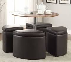 Innovative Coffee Table With Stools Underneath With Coffee Table - Coffee table with chair