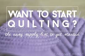 learn to quilt from the very beginning    Quilt 101 & Easy-Quilting-Supply-List Adamdwight.com