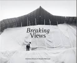new book breaking views engaging art in post earthquake bro