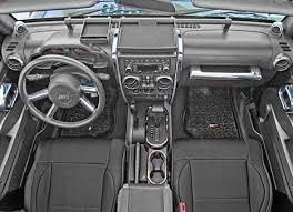 07 10 4 door interior trim pieces