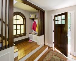 Small Picture Interior Wood Trim Ideas to Makes Exclusive Living Room Design