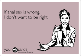 Image result for anal sex