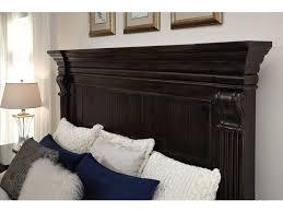 Pulaski Furniture Bedroom Pulaski Furniture Caldwell Bedroom Group King 513470 Furniture