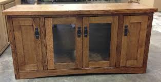 craftsman furniture. craftmans tv cart craftsman style buffet mission portland furniture