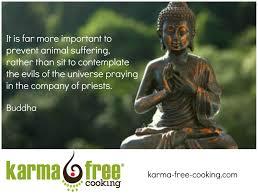 Buddha Karmafree Cooking